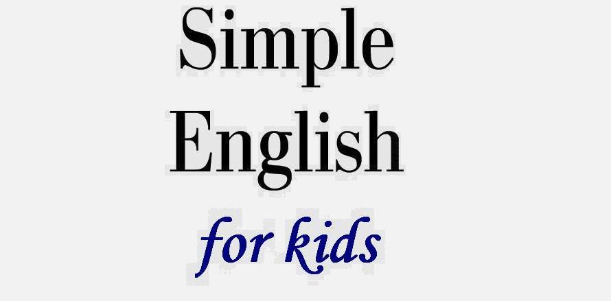 Simple English for Kids